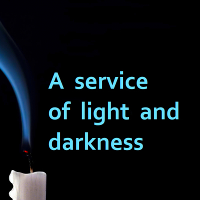 A service of light and darkness 01