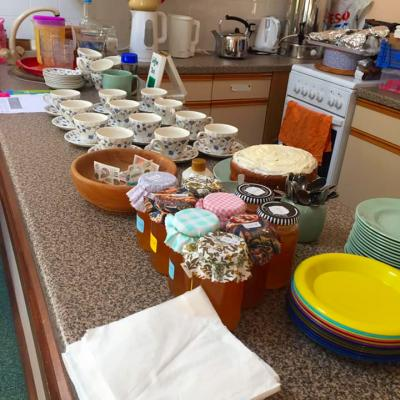 Alzheimers Coffee Morning 01