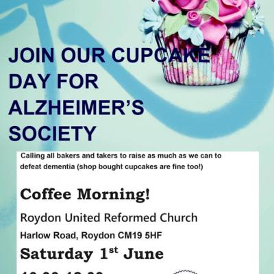 Alzheimers Coffee Morning 04