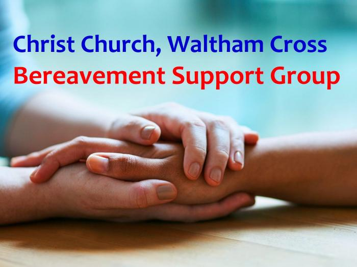 Christ Church Bereavement Group