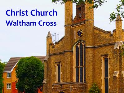 Christ Church LEP, Waltham Cross