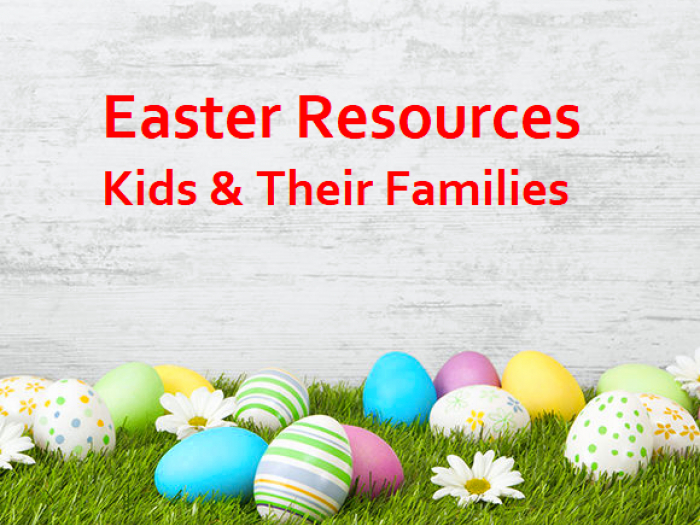 Easter for Families