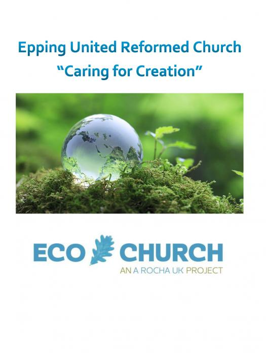 Eco Church Logo