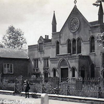 Epping Congregational Church 02