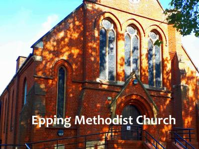 Epping Methodist Church