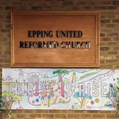 Epping URC - He is Risen