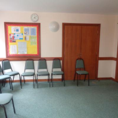 Epping URC - Meeting Room