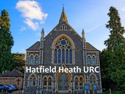 Hatfield Heath United Reformed Church