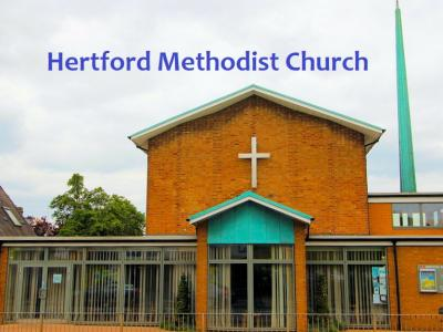 Hertford Methodist