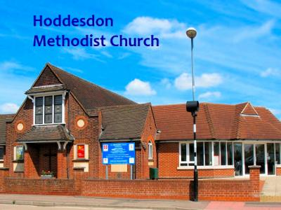 Hoddesdon Methodist