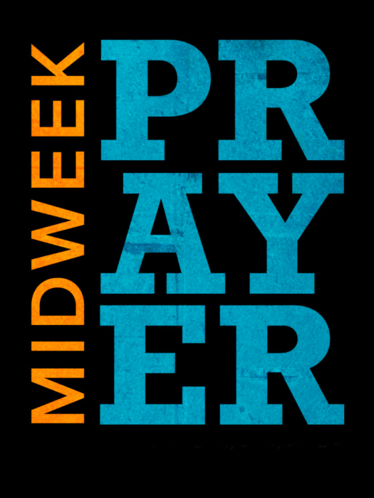 Midweek Prayer