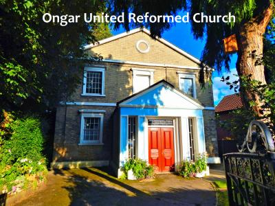 Ongar United Reformed Church