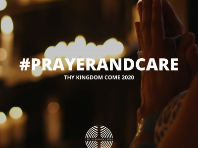 Prayer and Care 02