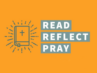 Read Reflect Pray