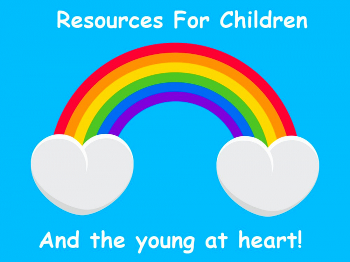 Resources for Children 1