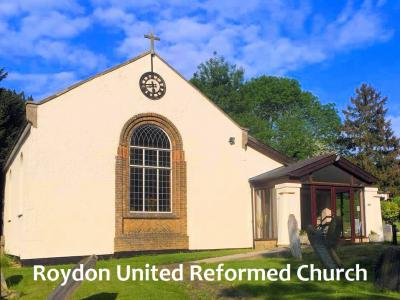 Roydon United Reformed Church