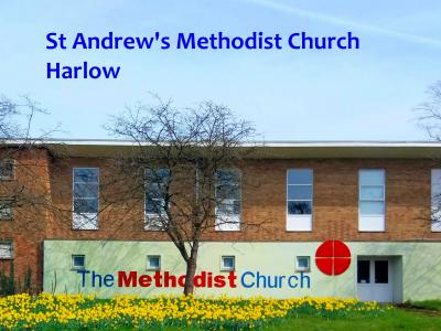 St Andrew's Methodist
