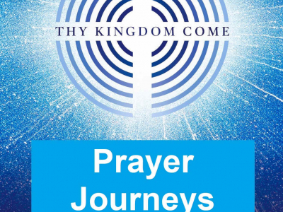 TKC - Prayer Journeys