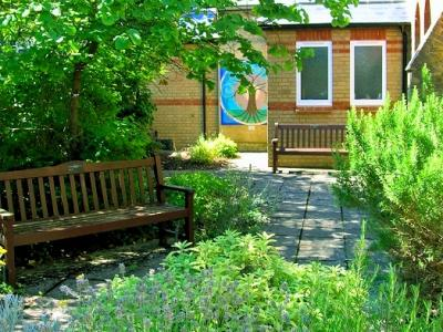 Watton-at-Stone Retreat Centre