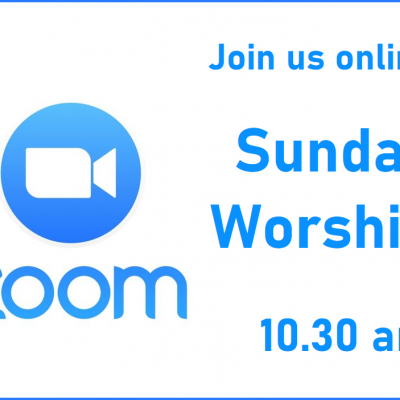 Zoom Worship - Web
